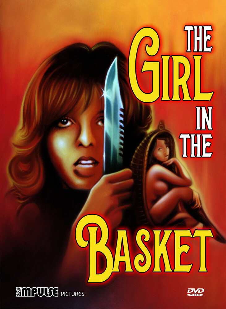 Girl in the Basket - The Girl in the Basket