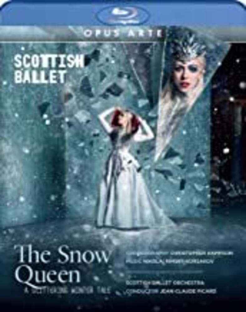 Rimsky-Korsokov / Scottish Ballet Orch - Snow Queen