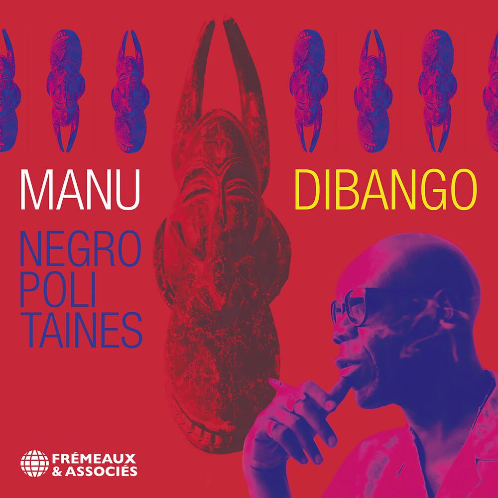 Dibango - Negropolitaines