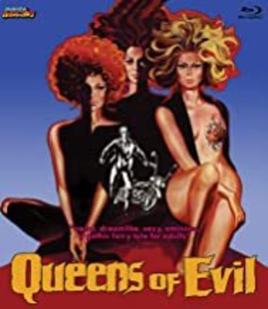 Queens of Evil - Queens Of Evil / (Ws)