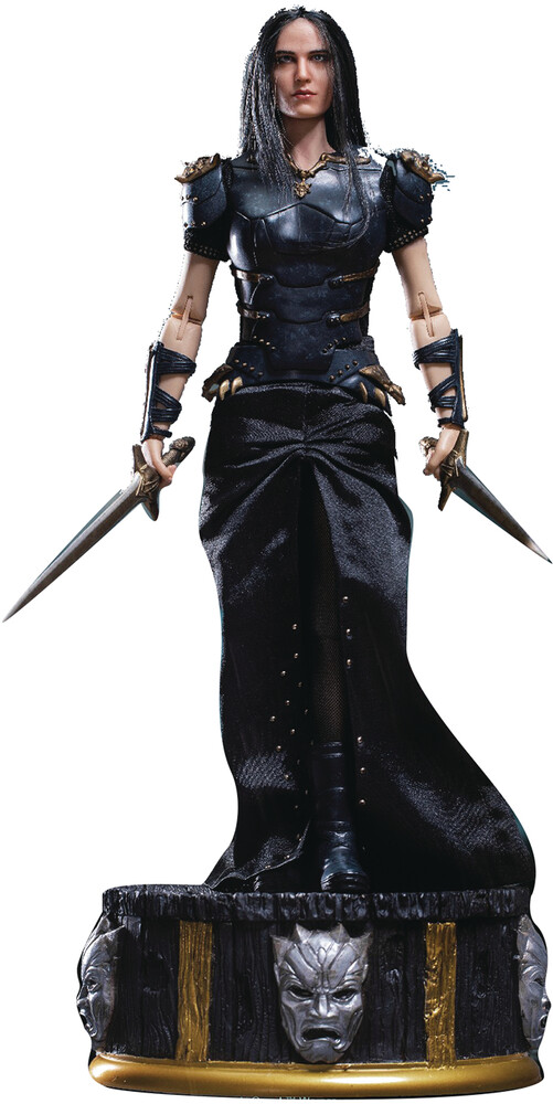 Star Ace Toys - Star Ace Toys - 300 Rise Of Empire Artemisia 3.0 Limited Edition 1/6Action Figure Deluxe Version (Net)