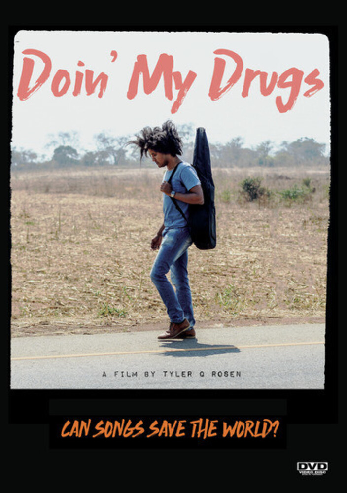 Doin' My Drugs - Doin' My Drugs