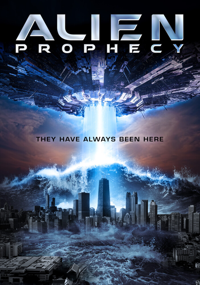 Alien Prophecy - Alien Prophecy