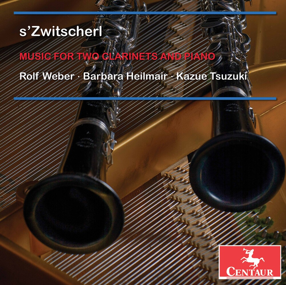 S'zwitscherl / Various - S'zwitscherl / Various