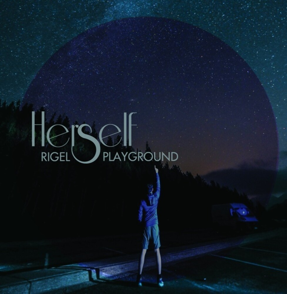 Herself - Rigel Playground