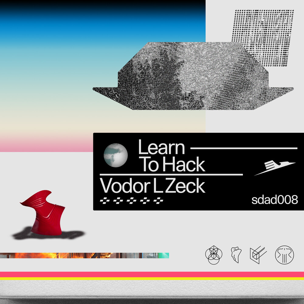 Vodor L. Zeck - Learn To Hack