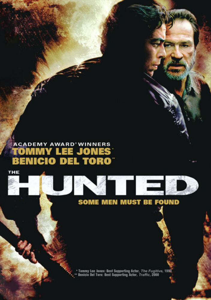 Hunted - The Hunted