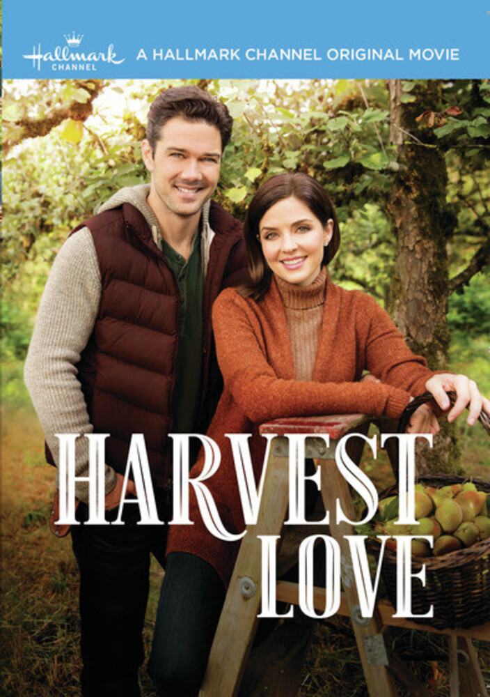Harvest Love - Harvest Love