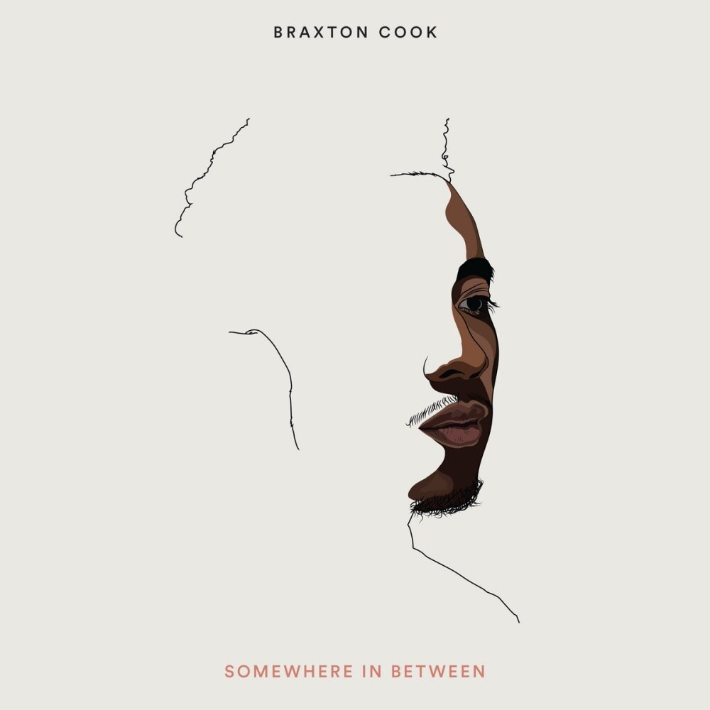 Braxton Cook - Somewhere In Between