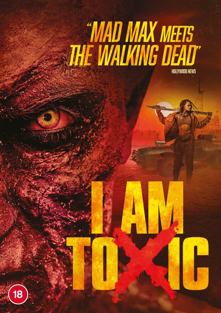 - I Am Toxic