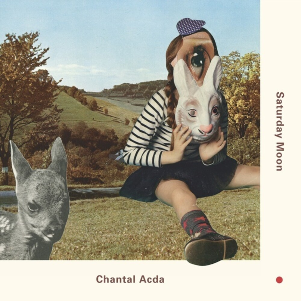 Chantal Acda - Saturday Moon