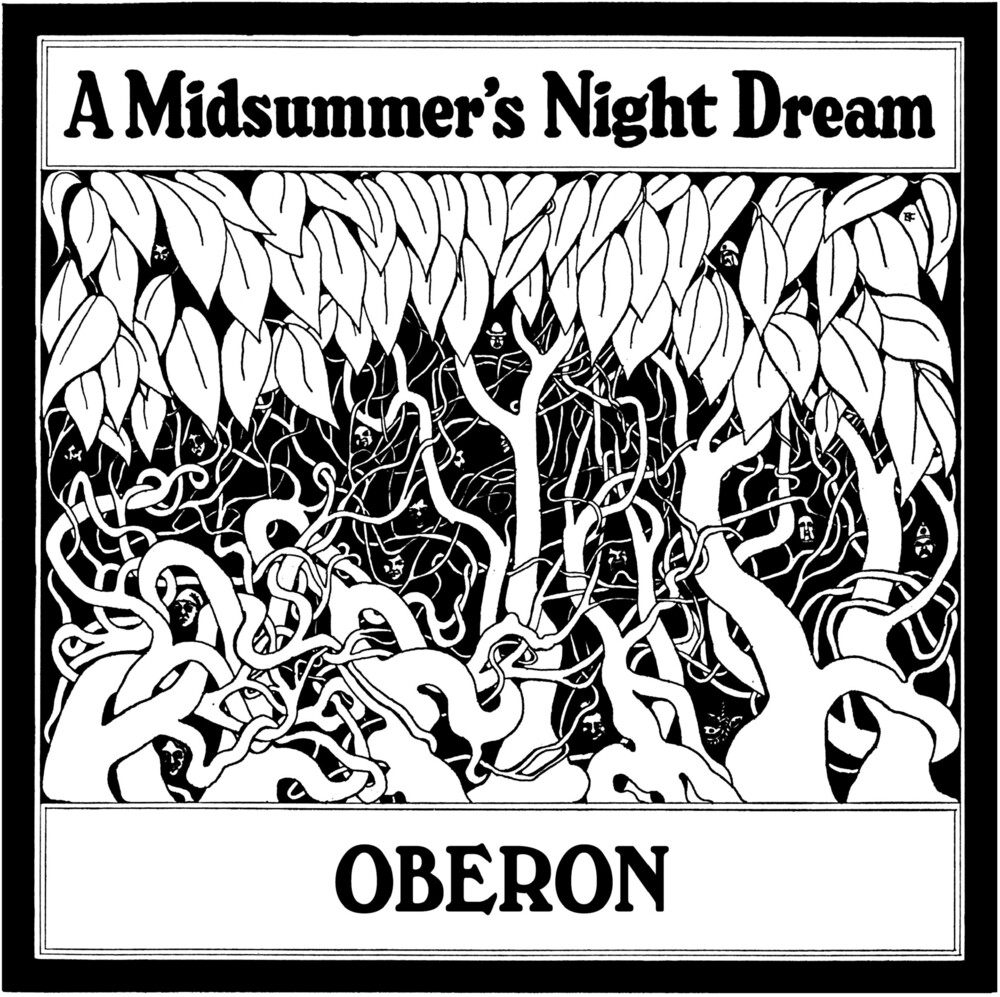 Oberon - Midsummer's Night Dream [Deluxe] (Uk)