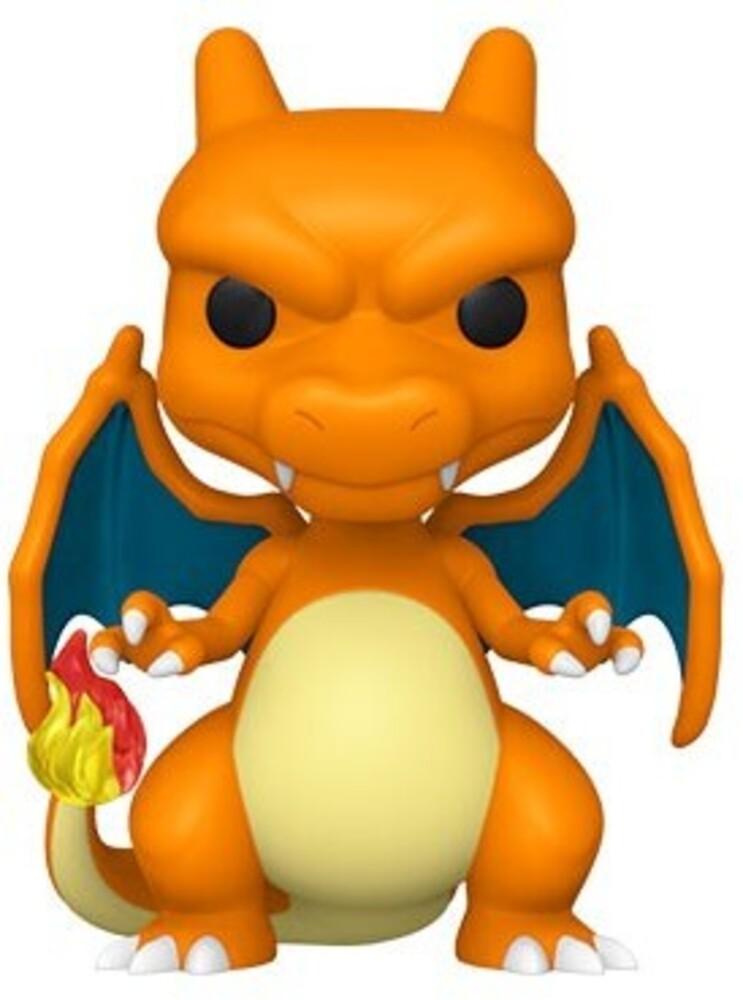 - Pokemon - Charizard (Vfig)