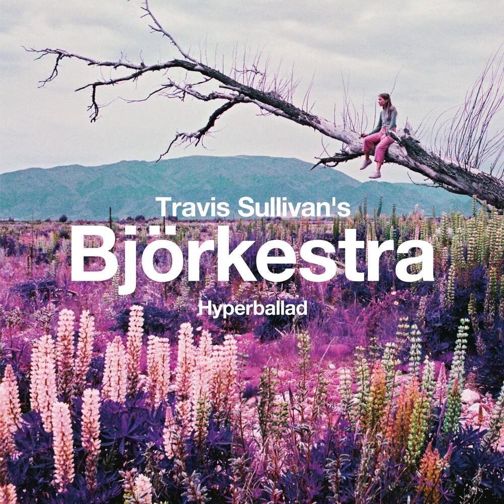 Travis Sullivan's Björkestra - Hyperballad / Venus As A Boy