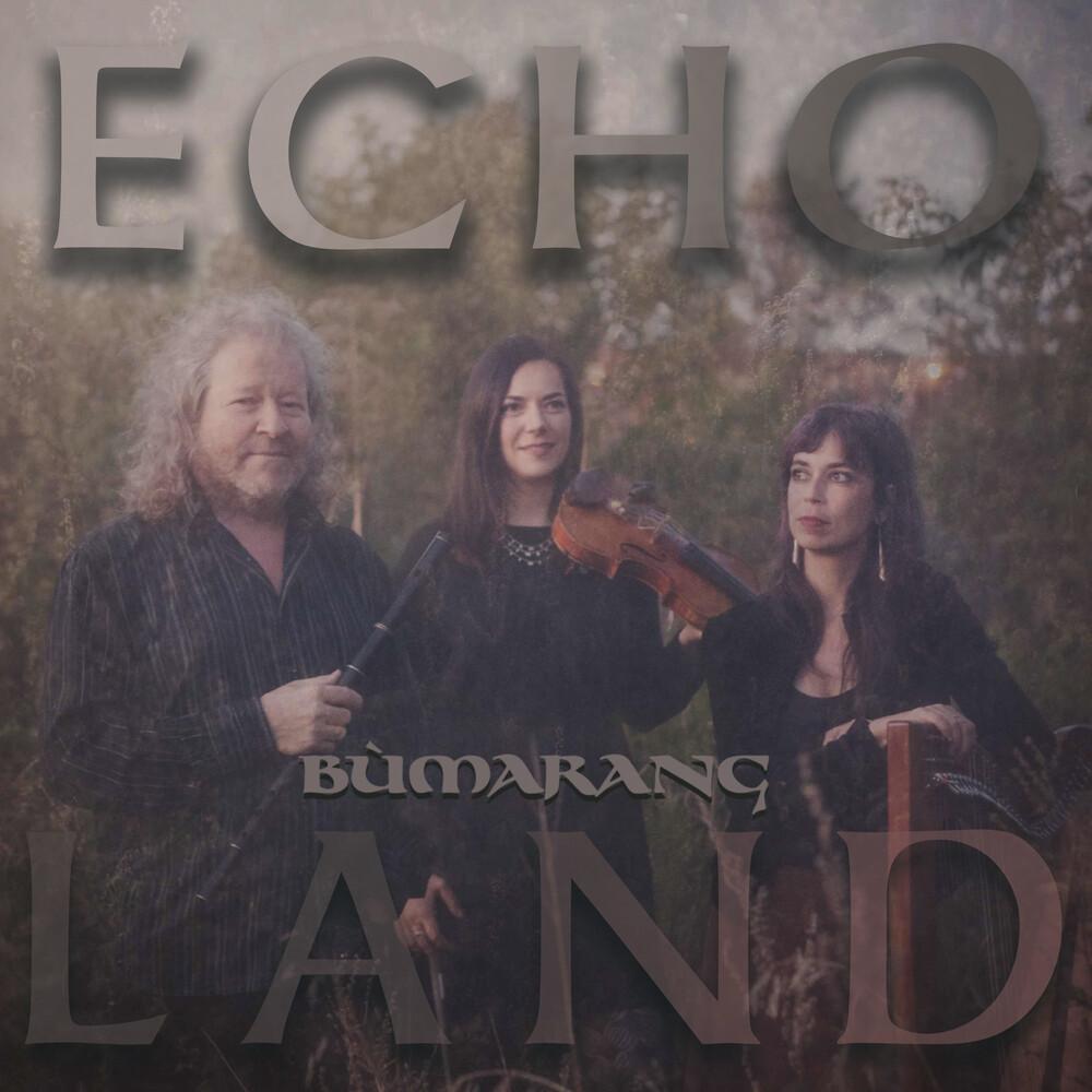 Bumarang - Echo Land