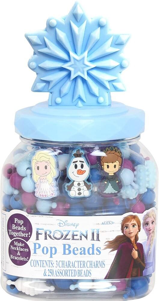 - Tara Toys - Frozen 2 Pop Beads (Disney)