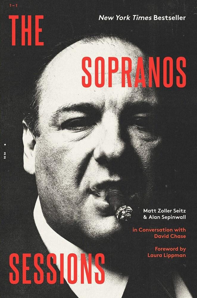 Matt Seitz  Zoller - Sopranos Sessions (Ppbk)
