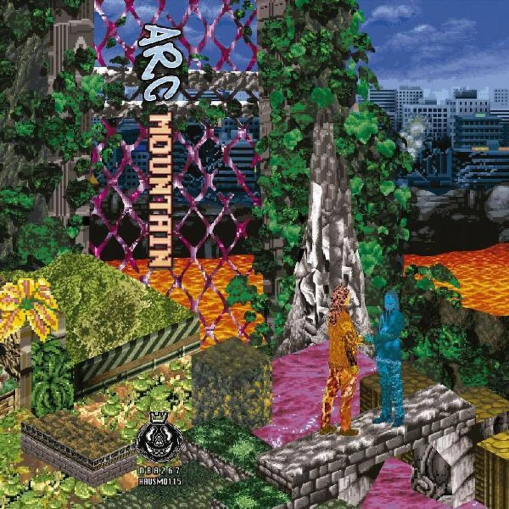 Arc Mountain / Various (Pnk) - Arc Mountain / Various (Pnk)