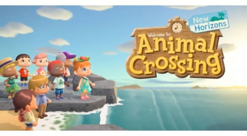 Game Music (Ltd) (Jpn) - Animal Crossing: New Horizons [Limited Edition] (Jpn)