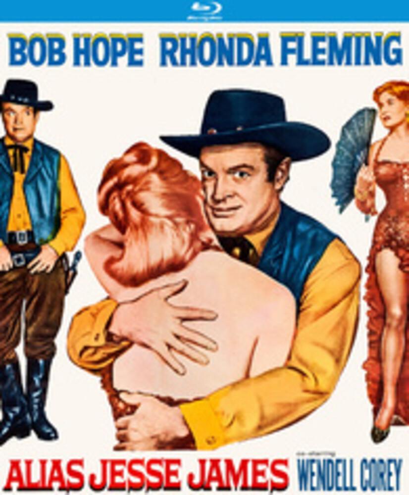 Alias Jesse James (1959) - Alias Jesse James