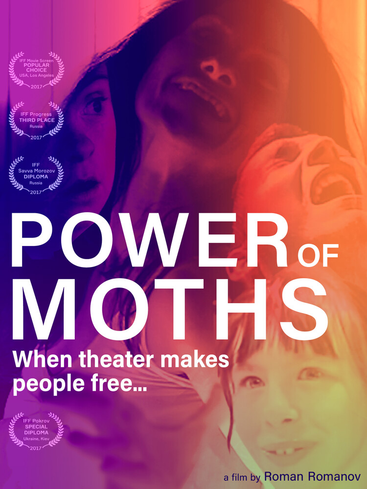 - Power Of Moths