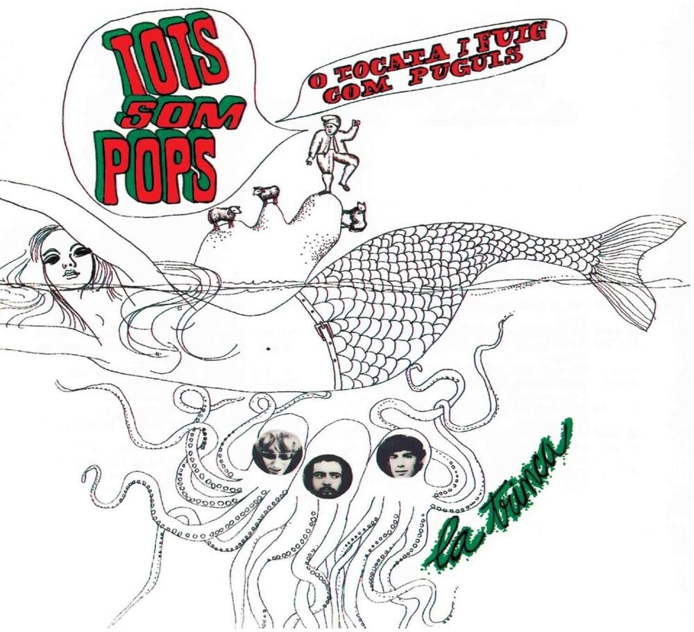La Trinca - Tots Som Pops (Spa)