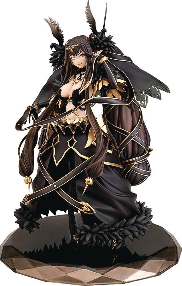 - Fate Grande Order Assassin Semiramis 1/7 Pvc Fig