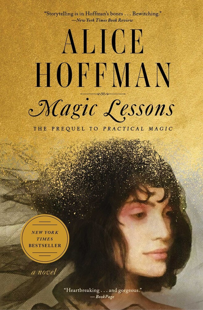 Alice Hoffman - Magic Lessons (Ppbk) (Ser)