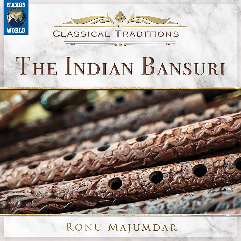 Majumdar - Indian Bansuri