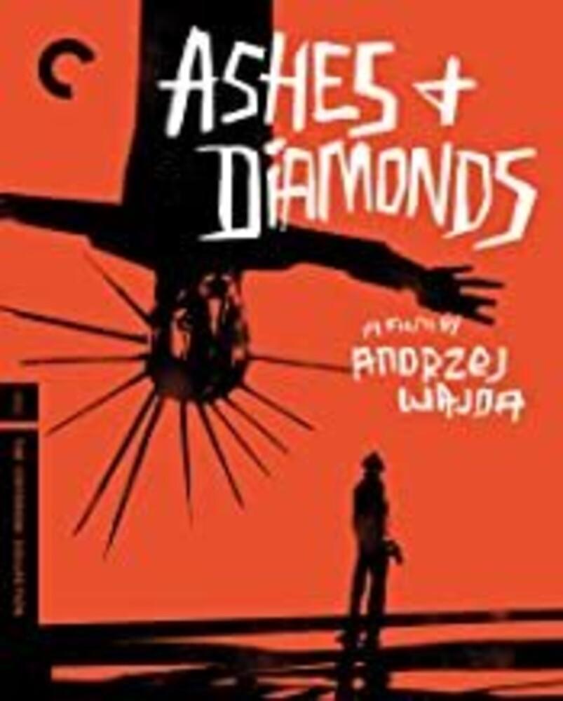 Waclaw Zastrezynski - Ashes And Diamonds Bd / (Sub)