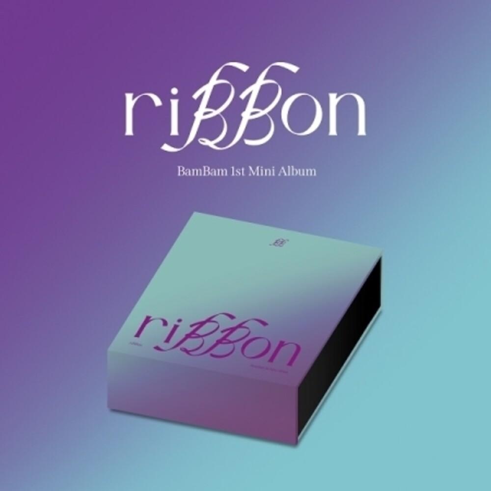 BamBam - Ribbon (Ribbon Version) (Post) (Stic) (Pcrd)