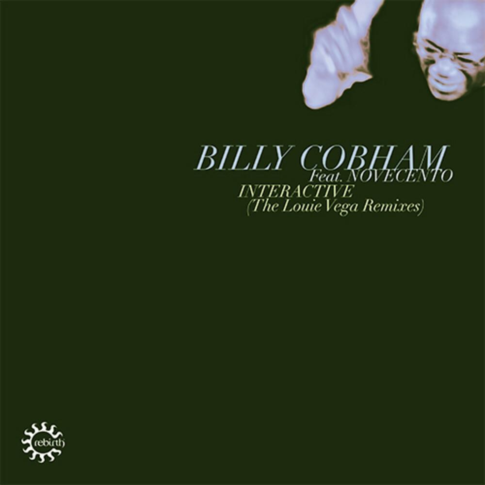Billy Cobham - Interactive (The Louie Vega Remixes)