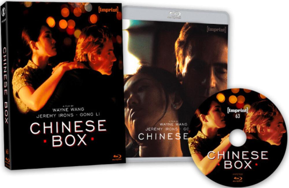 - Chinese Box / (Ltd Aus)