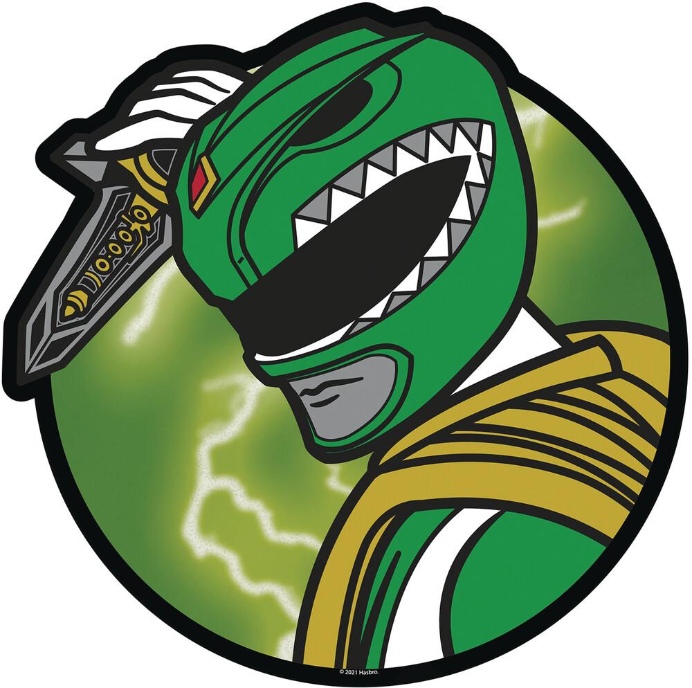 - Power Rangers Green Ranger Mouse Pad (Onsz)