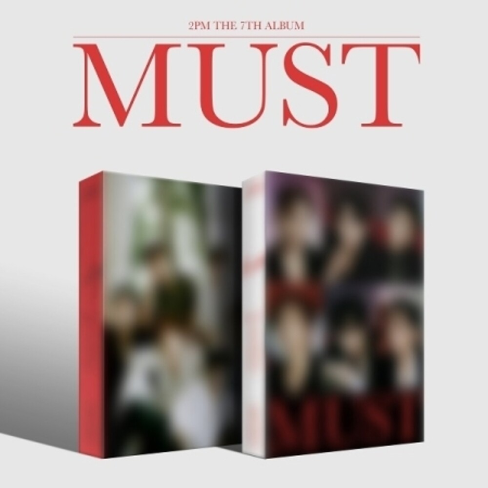 2pm - Must (Post) (Phob) (Phot) (Asia)