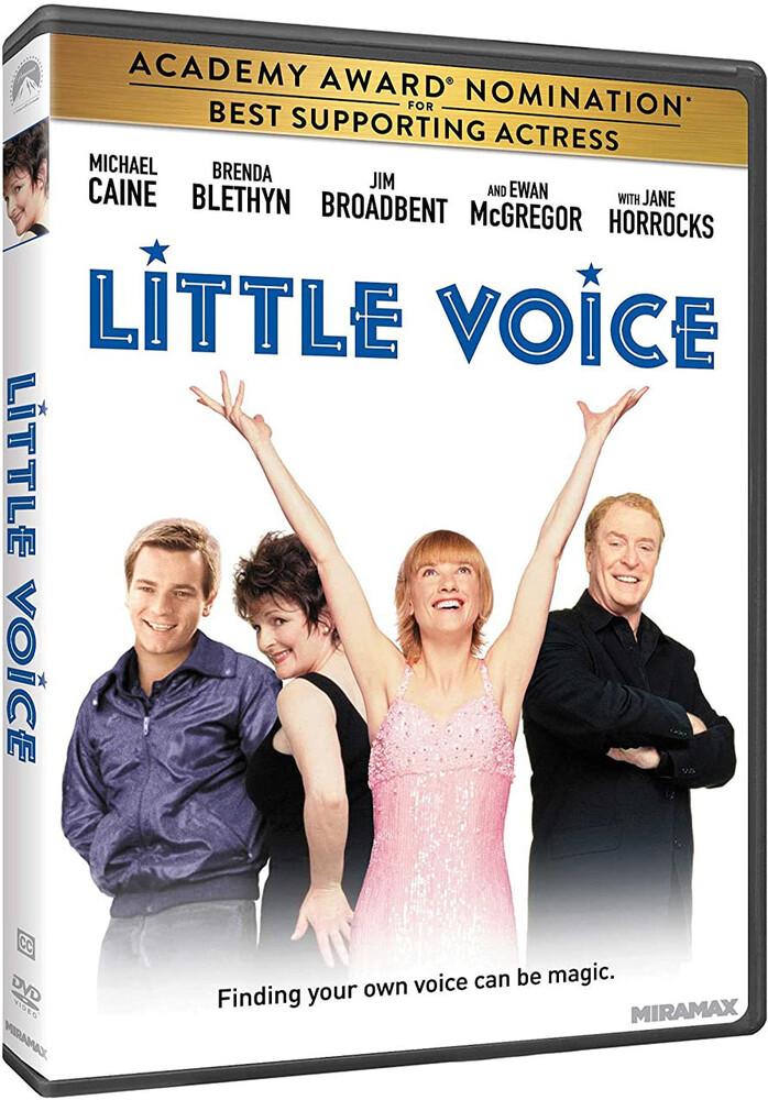 - Little Voice / (Full Ac3 Amar Dol Sub)