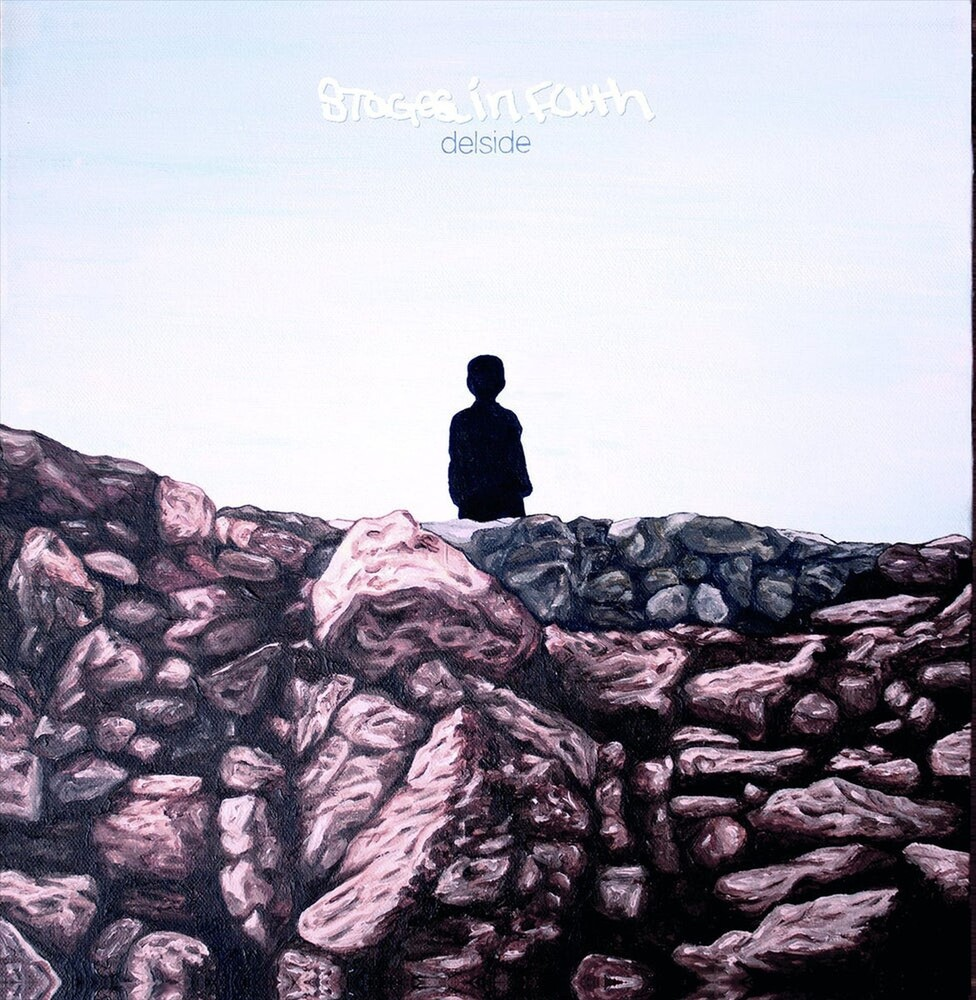 Stages in Faith - Delside [Colored Vinyl] (Uk)