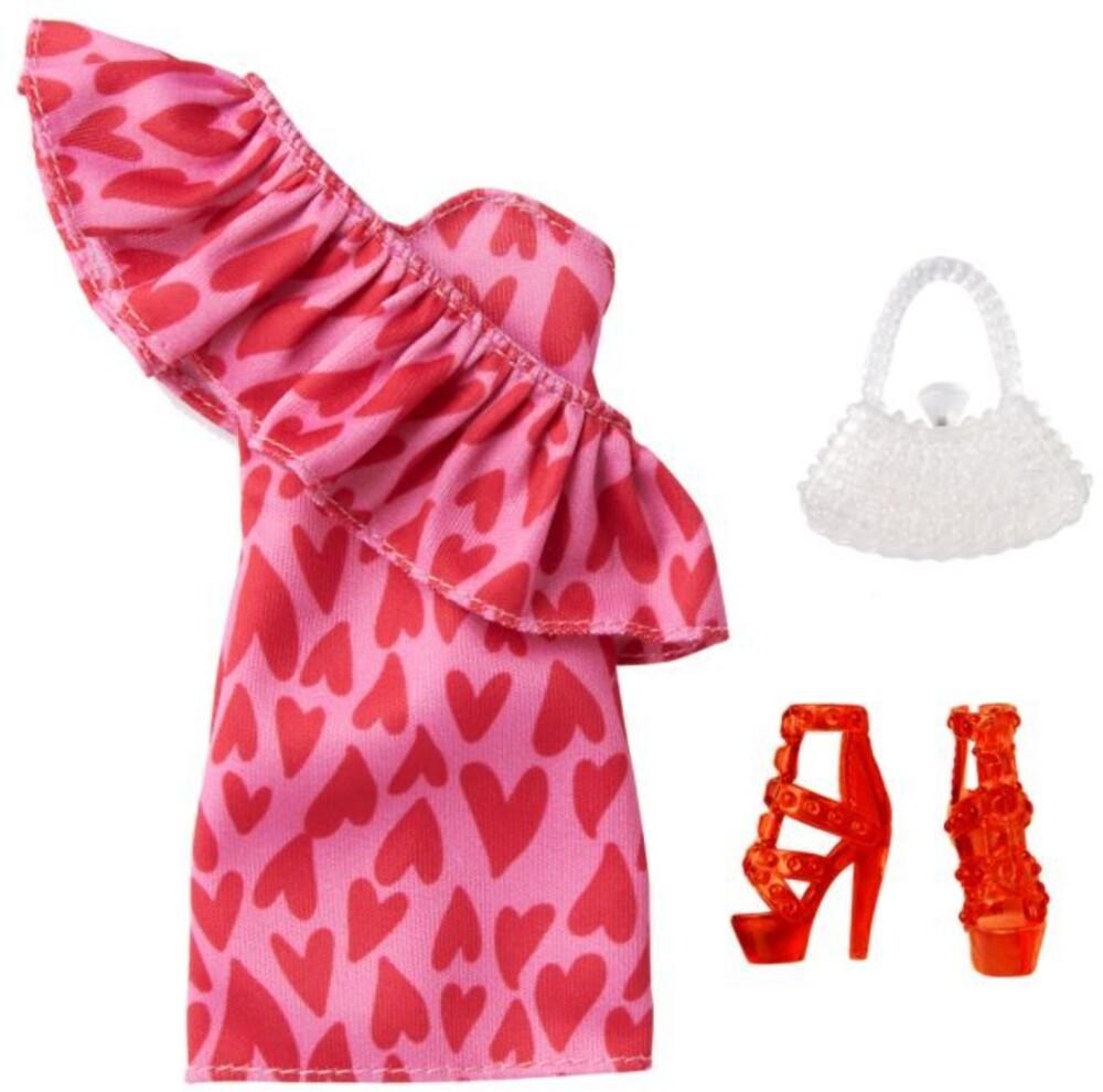 - Barbie Complete Looks Fashion 14 (Papd)