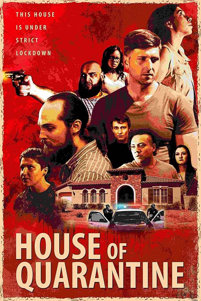 - House Of Quarantine / (Mod)