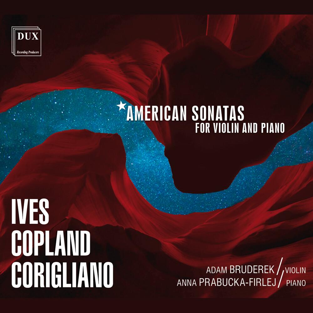 - American Sonatas