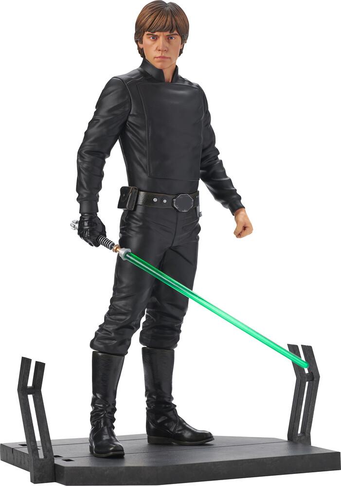 - Sw Rotj Luke Skywalker Milestones 1/6 Scale Statue