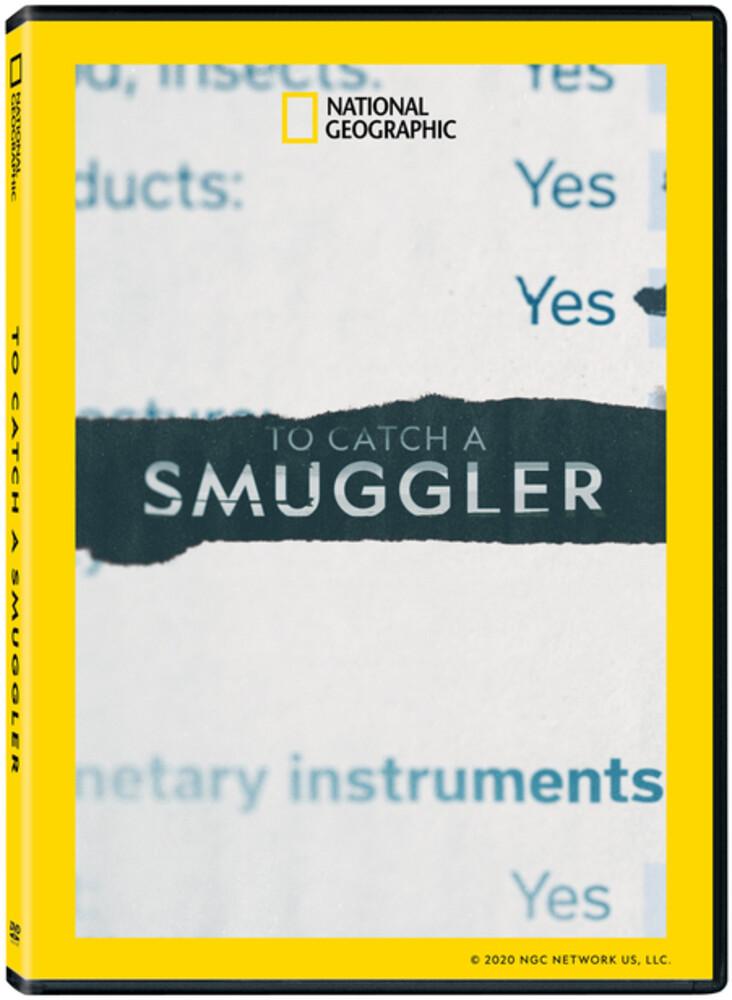 To Catch a Smuggler: Season 2 2020-2021 - To Catch A Smuggler: Season 2 2020-2021 (3pc)