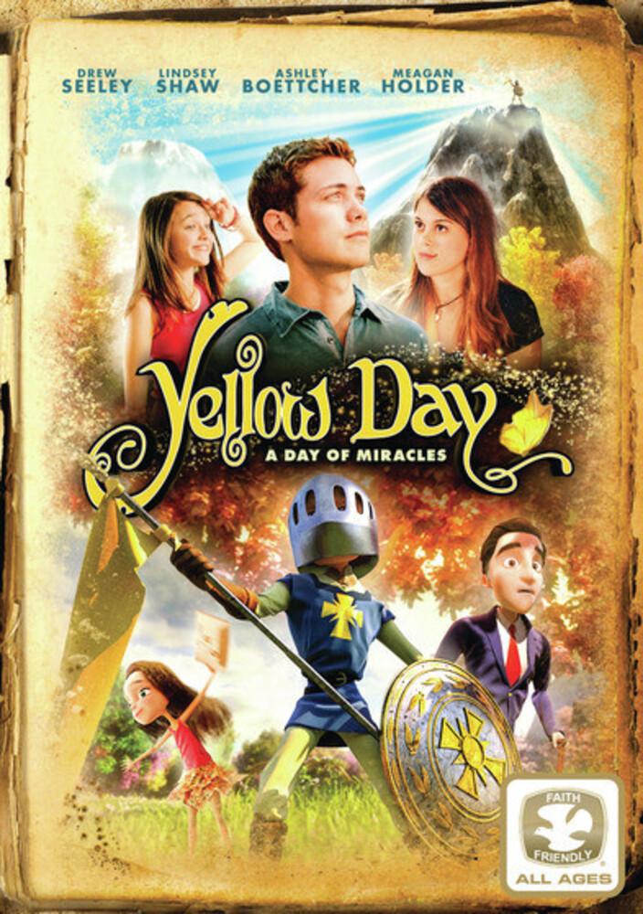 - Yellow Day