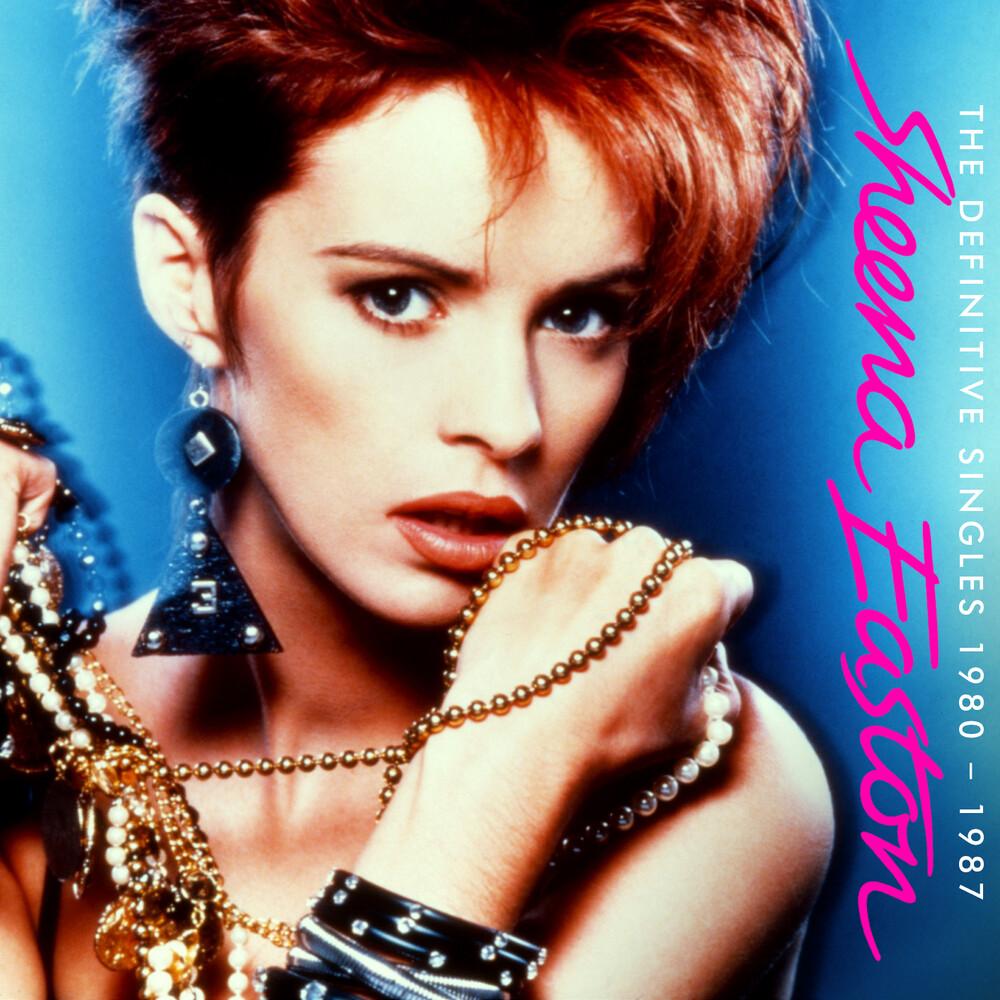 Sheena Easton - Definitive Singles 1980-1987 (Uk)
