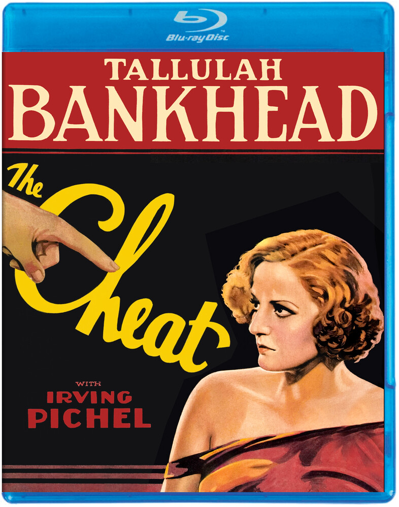 Cheat (1931) - Cheat (1931)