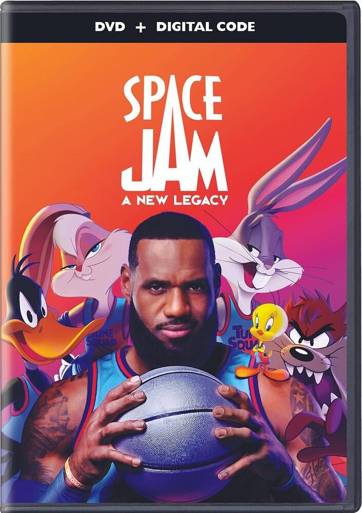 Space Jam: A New Legacy - Space Jam: A New Legacy / (Digc)