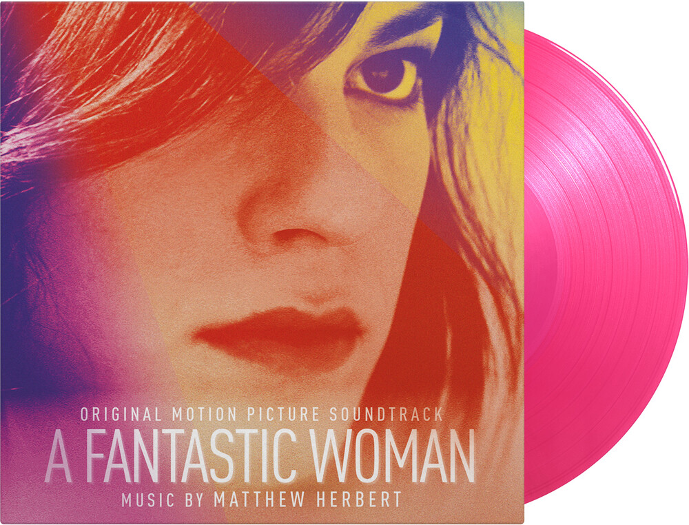 Matthew Herbert - Fantastic Woman / O.S.T. [Colored Vinyl] (Gate) [Limited Edition] [180 Gram]