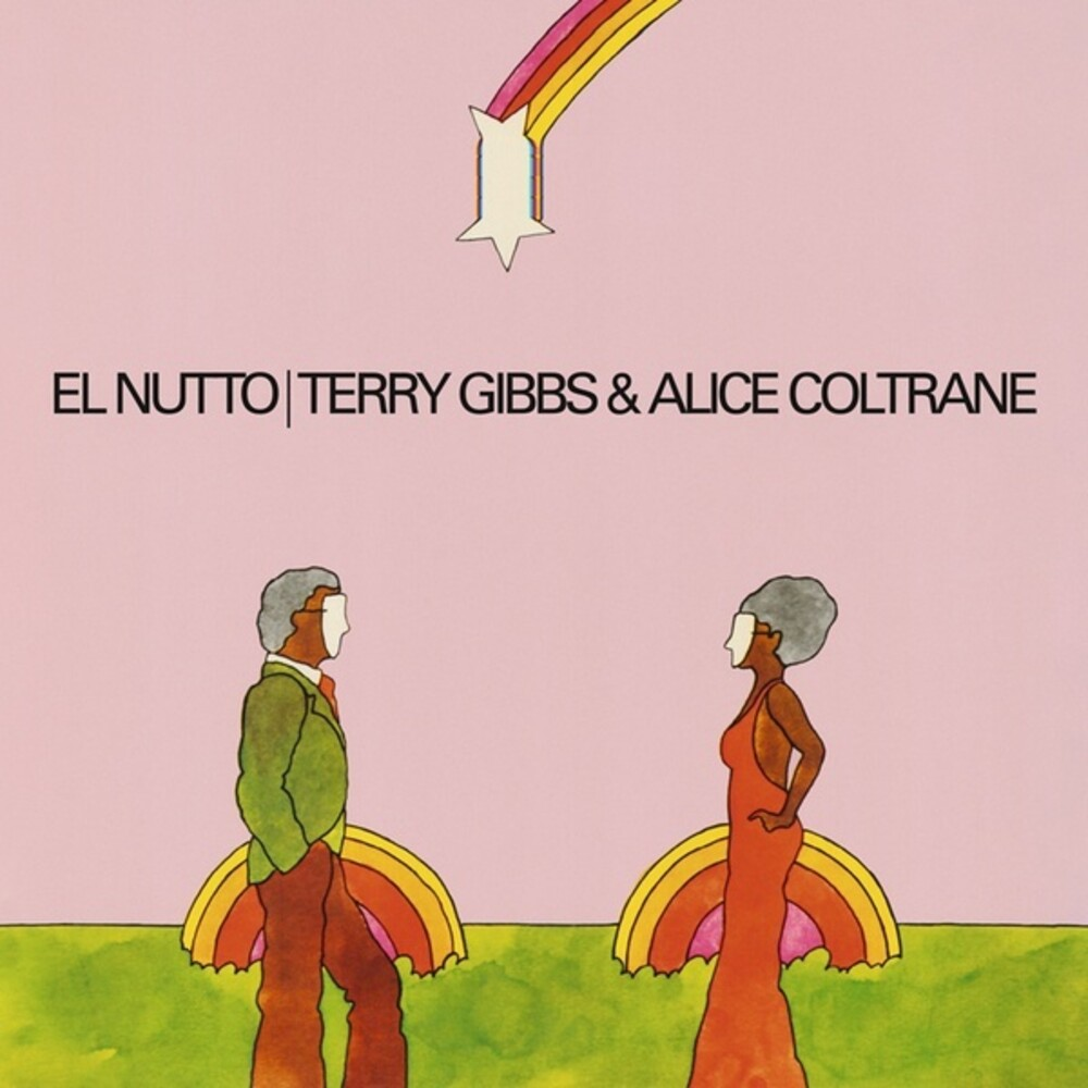 Gibbs, Terry & Coltrane, Alice - El Nutto