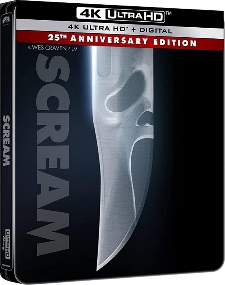 Scream - Scream