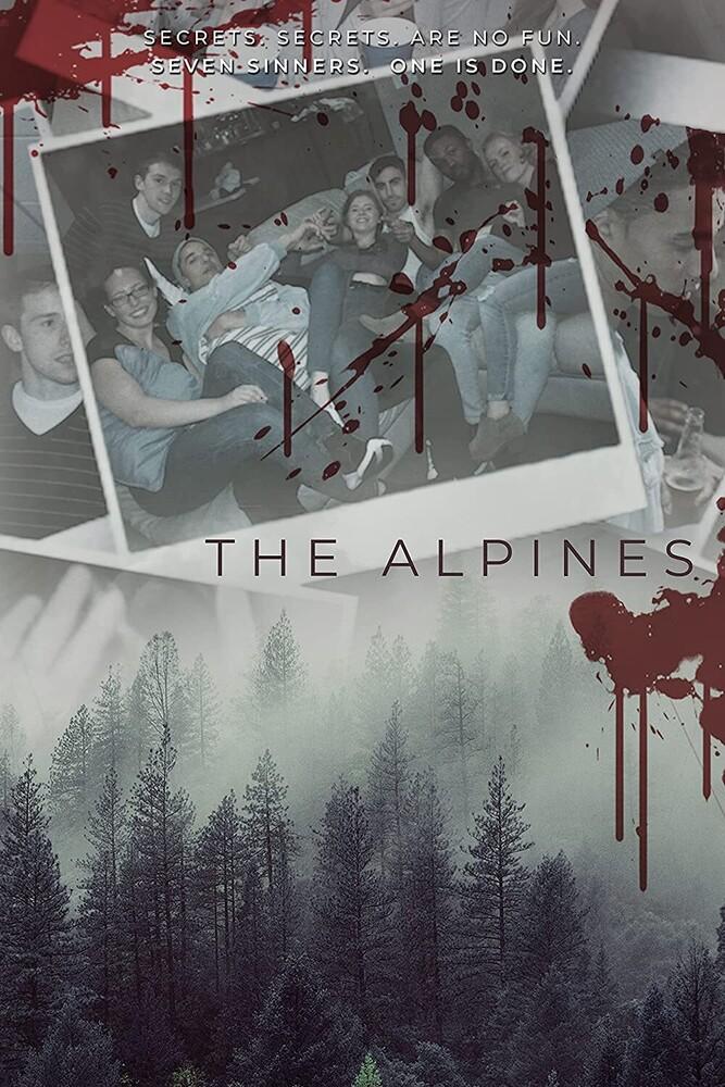 Alpines - Alpines / (Mod)